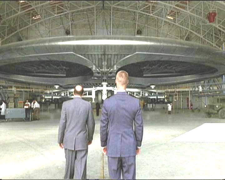 Alien Air craft Nasa exposed to decieve the world in to believing and Alien invasion is really happening